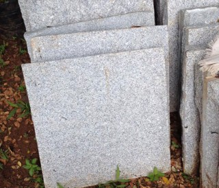 Flamed Granite Tile | GreenPlanet Kerala