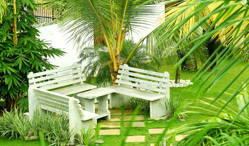 Admirable Green Planet Thrissur Kerala Landscape Design Construction Bralicious Painted Fabric Chair Ideas Braliciousco